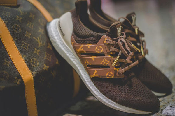 Trendy: Sneakersy Louis Vuitton