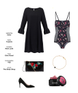 Get the look – Irina Shayk