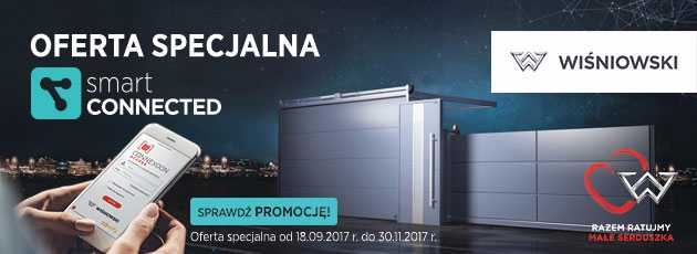 Promocja smartCONNECTED