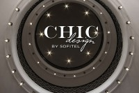 Chic design by Sofitel