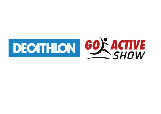 Decathlon na Go Active Show!