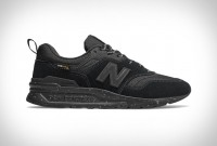 Sneakersy trendy: New Balance 997H