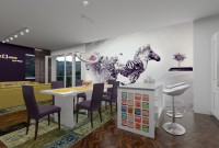 ANTALIS INTERIOR DESIGN AWARD